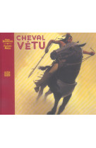 Cheval vetu