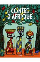 Contes d-afrique