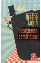 Arsene lupin gentleman cambrioleur - nouvelle edition - serie netflix