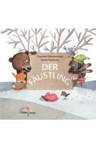 Der faustling la moufle bilingue allemand