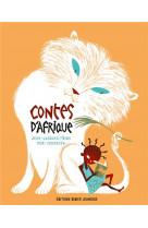 Contes d-afrique - relook 2020