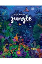 Caches dans la jungle - cherche et trouve