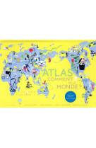 Atlas - comment va le monde ?