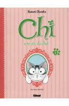 Chi - une vie de chat (grand format) - tome 01