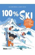100% ski - tout sur la glisse!