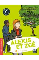Alexis et zoe - tome 2 droles d-oiseaux - vol02