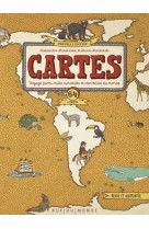 Cartes (edition revue et augmentee)
