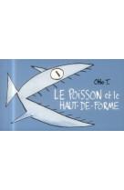 Flip-fables de flblb (flip-books) - le poisson et le haut-de-forme