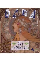 Art nouveau (revue dada 230)