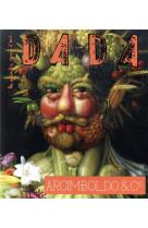 Arcimboldo (revue dada 254)