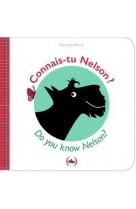 Connais-tu nelson ?/do you know nelson ?