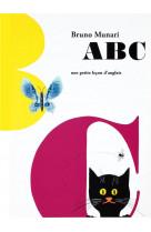 Abc - une petite lecon d-anglais
