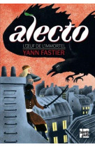 Alecto - l-oeuf de l-immortel