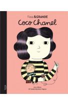 Coco chanel (petite & grande)