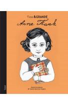 Anne frank (coll. petite & grande)