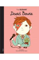 David bowie (coll. petit & grand)