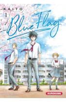 Blue flag - tome 1 - vol01