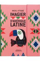 Imagier d-amerique latine