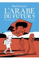 L-arabe du futur - volume 5