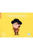 Calamity jane (2nd ed.)