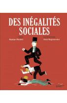Des inegalites sociales