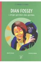 Dian fossey - l-ange gardien des gorilles