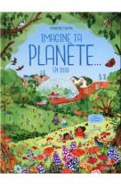 Imagine ta planete  en 2030