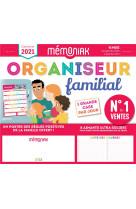 Organiseur familial memoniak 2020-2021