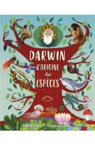 Darwin l-origine des especes
