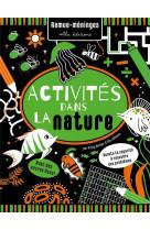 Activites dans la nature