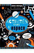 Activites dans l-espace