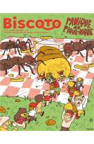 Biscoto n 73  panique au pique-nique