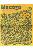 Biscoto n 80 - super serpent