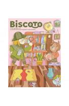 Biscoto n 83  enquete discrete
