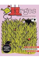 Georges n 51 - jardin (avril/mai 2021)