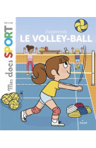 J-apprends le volley-ball