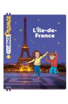 L-ile-de-france