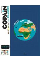 Copain de la planete - a la decouverte de l-ecologie