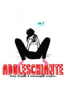 Adoleschiante - one-shot - adoleschiante