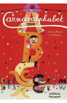 Carnavalphabet
