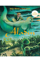 Aladin (nvelle ed)
