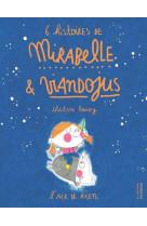 6 histoires de mirabelle et viandojus. l-air de rien...