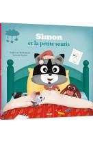 Simon et la petite souris (coll. mes p-tits albums)