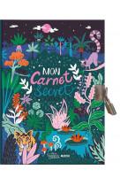 Mon carnet secret