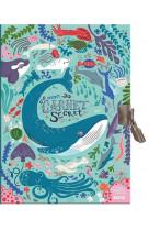 Mon carnet secret - ocean