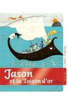 Jason et la toison d-or