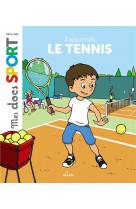 J-apprends le tennis
