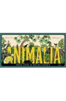 Animalia, voyage anime au pays des animaux