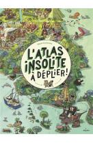 L-atlas insolite