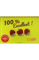 100 % excellent ! les 120 meilleures recettes d-atrapi - les 120 meilleures recettes d-astrapi